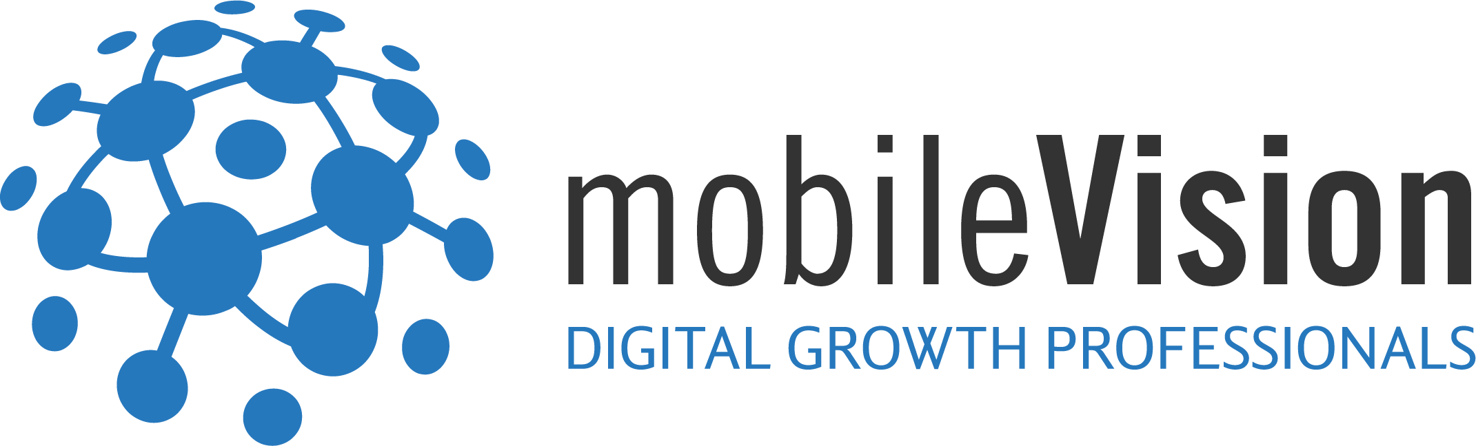 mobileVision GmbH – DIGITAL GROWTH PROFESSIONALS